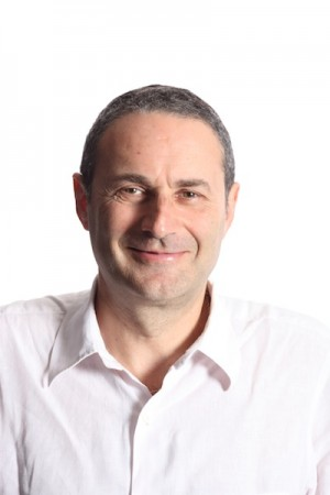Olivier Schonfeld