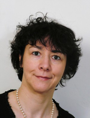 Benoite Lavaux