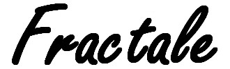 Fractale - Le Magazine inspirationnel des entrepreneurs