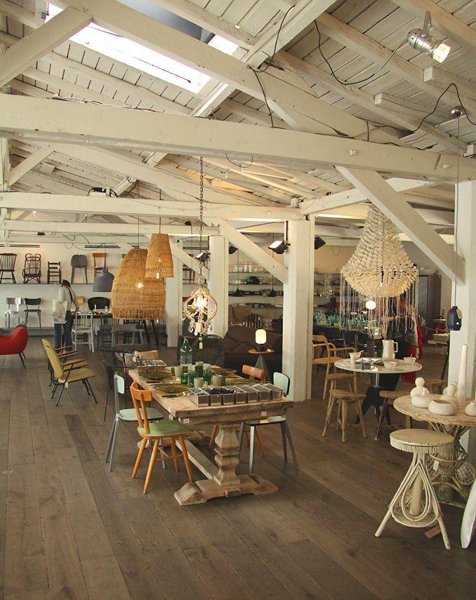 """""""Les clients ont besoin de se sentir comme à la maison lorsqu'ils vont faire les boutiques"""" Bérengère et Charlotte, créatrices d'Identités Nomades #shoppingexperience"""
