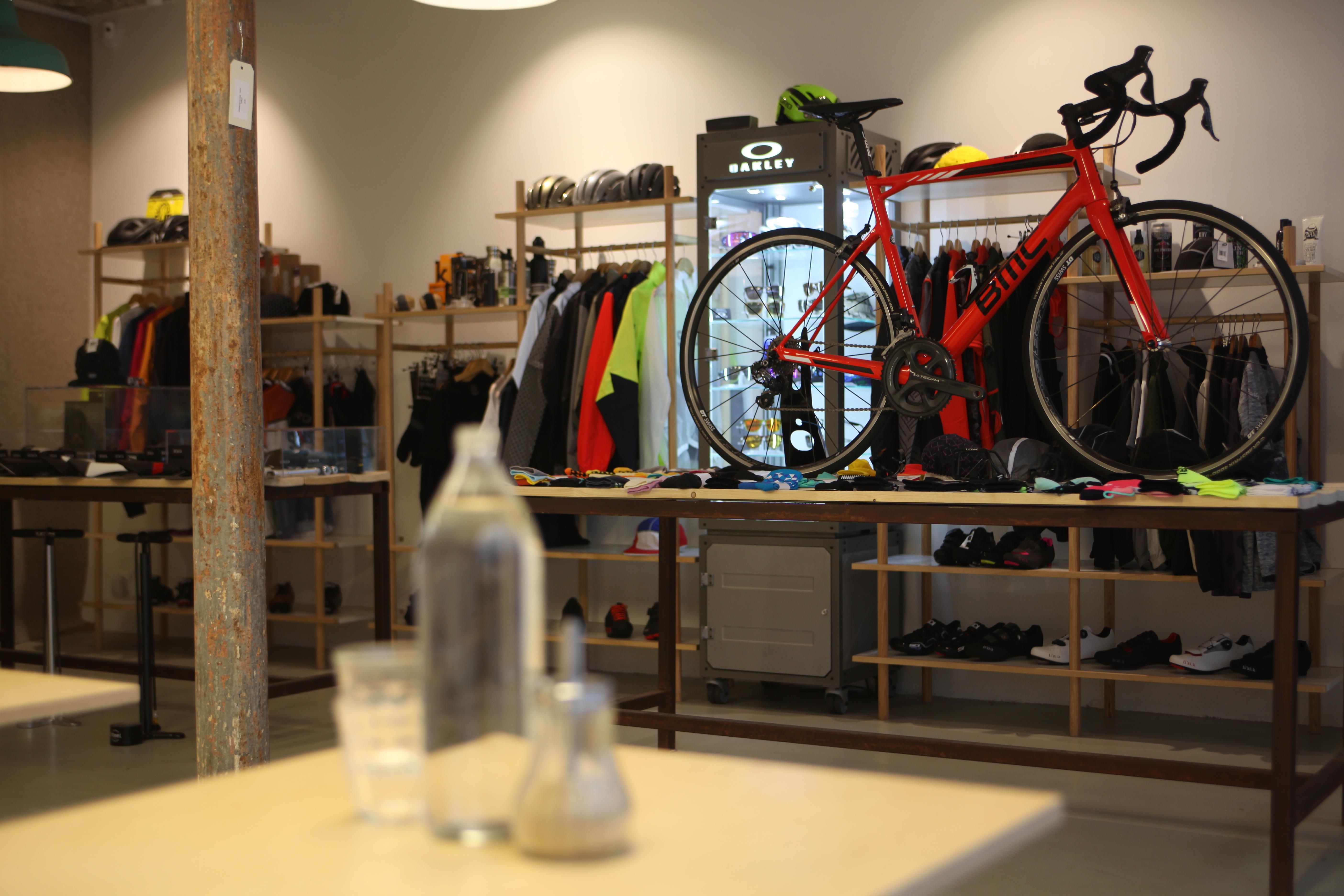 Avec Steel Cycle wear Paris, le vélo n'est plus un sport mais un mode de vie