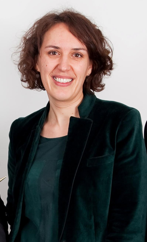Sylvie Barniol