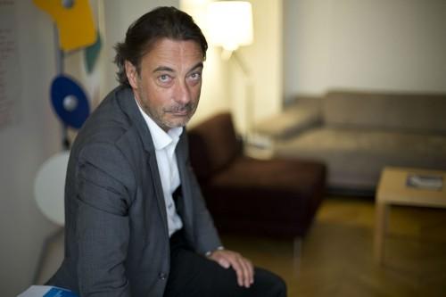 Stephane Ricou