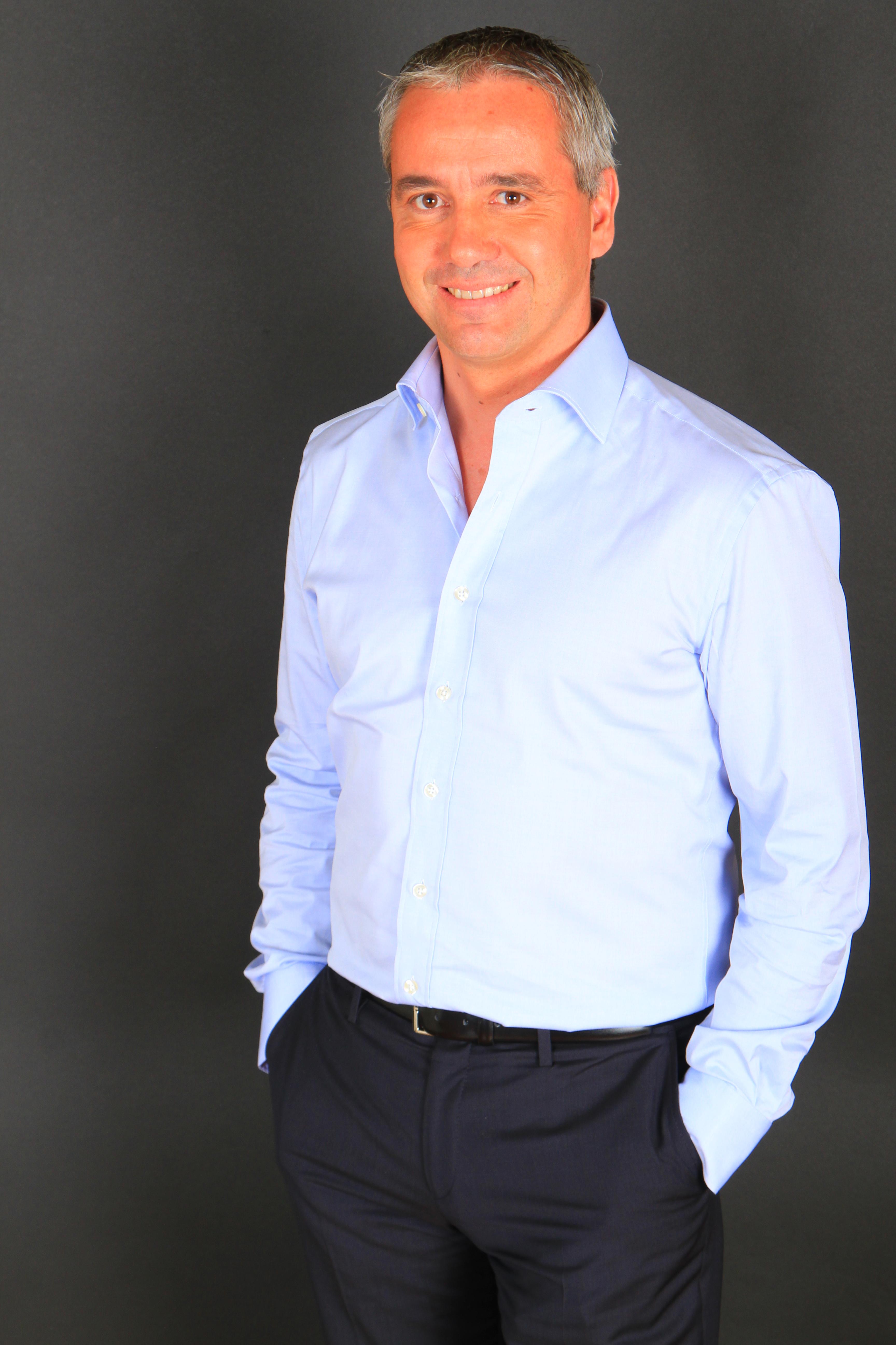 Philippe Mouillard